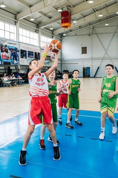 Красные Крылья vs Тимирязевская-1