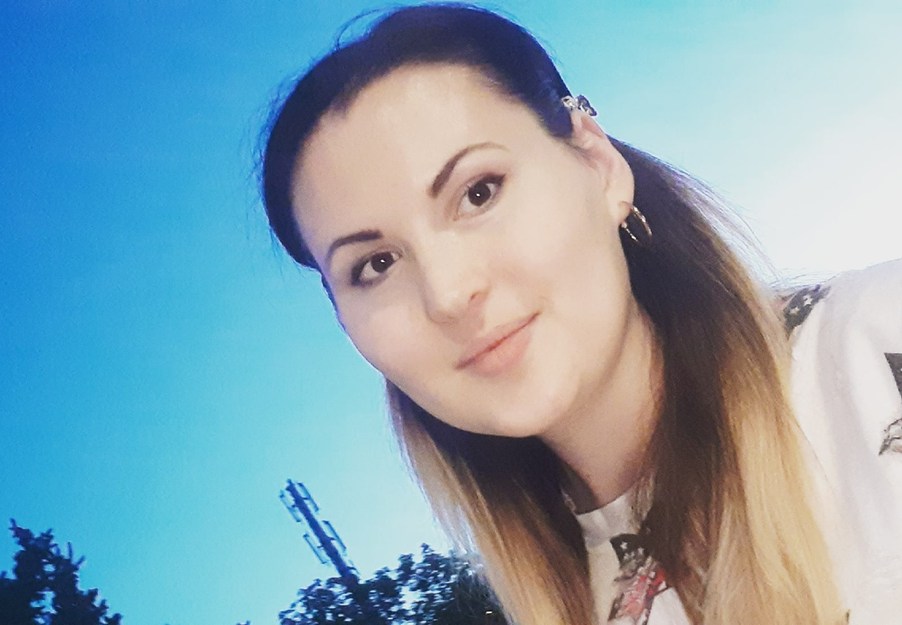 фото из альбома Анастасии Старковой №13