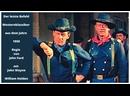 Der letzte Befehl 1959 Westernklassiker von John Ford mit John Wayne und WIlliam Holden