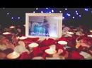 Финальный ролик к свадебному фильму. Постановка танца на композицию группы WithinTemptation