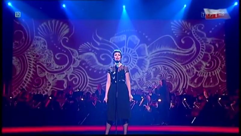 Aneta Todorczuk Tango na głos orkiestrę i jeszcze jeden głos