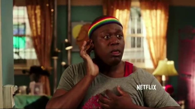 Несгибаемая Кимми Шмидт Unbreakable Kimmy Schmidt 2015 HD Трейлер на английском