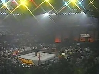 NWA-TNA PPV Weekly #1