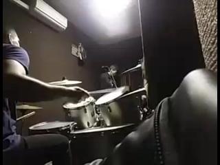Zarkozooh - Коса (репетиция 02-03-2020)