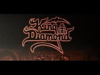 King Diamond - Arrival (Live at The Fillmore)