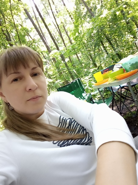 Светлана Кретова, Воронеж, Россия