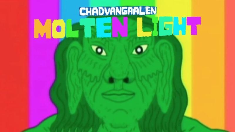 Chad VanGaalen Molten Light