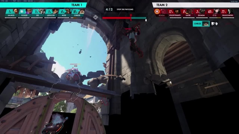 [BUG] Torbs turret shoots from underground if placed on Eichenwalde gate during the breach