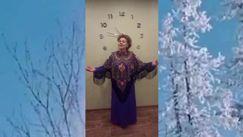 Частушки Пришла Масленица к нам это значит быть блинам исполняет Галина Пугачёва