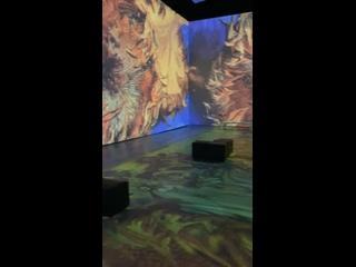 Video by Nargiz Alieva