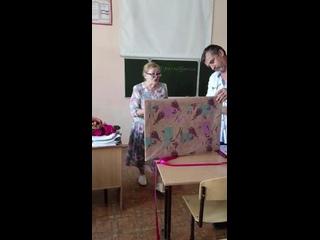 Видео от Холст Крым | Holst Crimea | Портреты Крым
