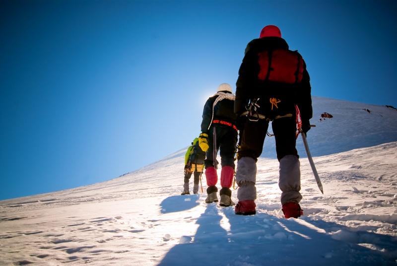 Поисковая операция: в горах КЧР понадобилась помощь спасателей