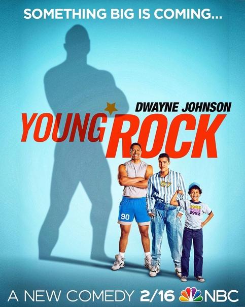 Первый тизер сериала про Дуэйна Джонсона «Юный Скала» Шоу затронет ранние этапы жизни великого актера. Сам Дуэйн будет появляться в каждом эпизоде, чтобы давать свои ремарки.Премьера 17