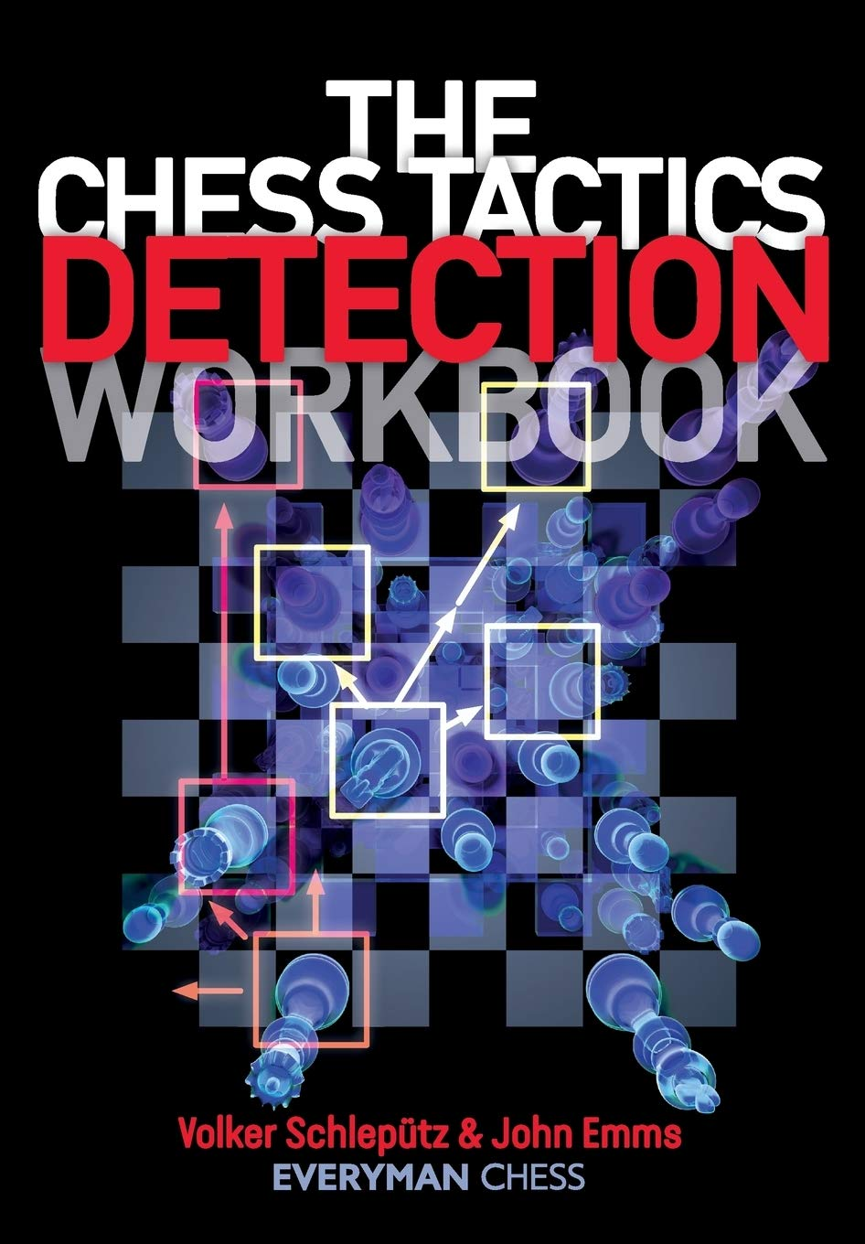 Schlepütz & Emms_The Chess Tactics Detection Workbook PDF+PGN NpmFp906Pwo