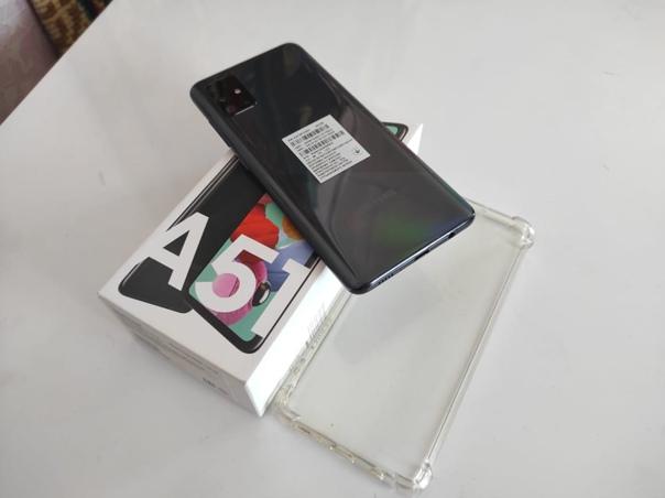 Samsung Galaxy A51 4/64 ГБ