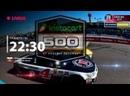 Nascar Cup Instacart 500, Phoenix Raceway, 14.03.2021 36 Racing, A21 Network
