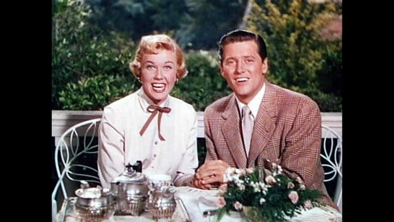 Doris Day Tea for Two