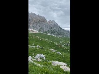 Videó: Горы по колено
