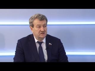 Анатолий Литовченко о решении проблем копейчан