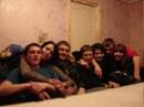 Юра Насонов, Измаил, Украина