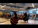 Чакарера. Один из танцев аргентинского фольклора.