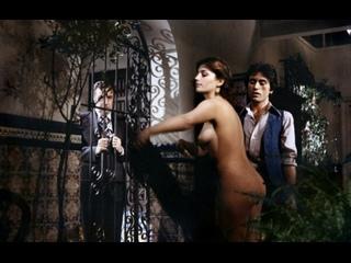 """""""Этот смутный объект желания"""" //1977, трагикомедия// Луис Бунюэль"""