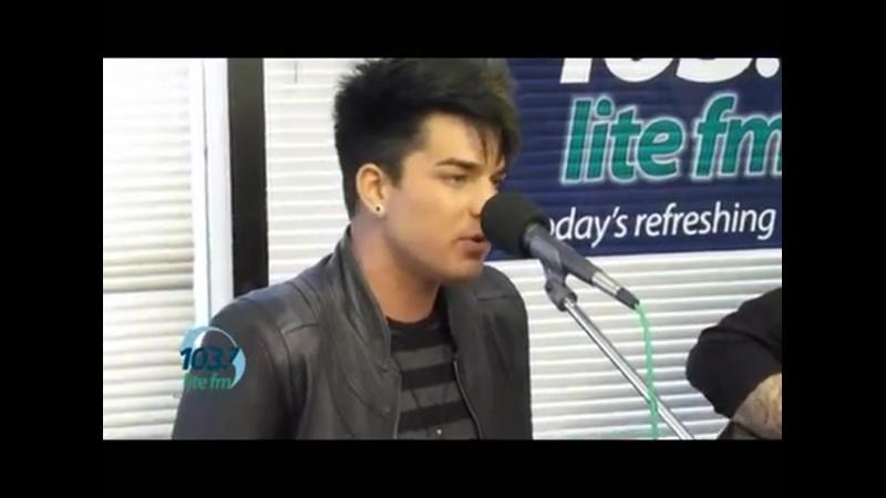 US RADIO PROMO 2012 03 05 103 7 FM Dallas BTIKM
