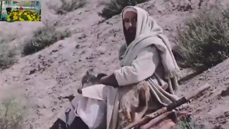 Яркий отрывок из сериала Пророк Юсуф 4 360P mp4