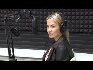 В гостях Утреннего шоу была Анна Михайлова, коммерческий директор гостиничного комплекса «Старый Город»