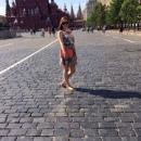 Фотоальбом Полины Никишиной