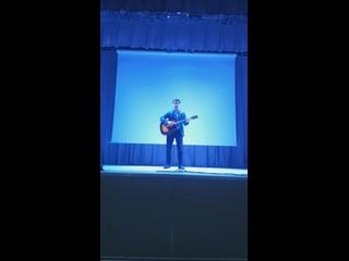 Иван Кноль - Только с тобой (репетиция)