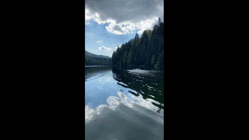 Видео от Клуб туризма Твоя высота