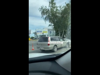 Видео от Аварийный Омск