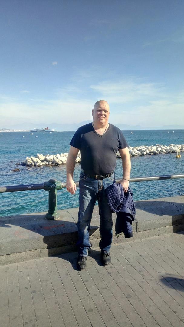 Андрей Радченко, Москва - фото №1
