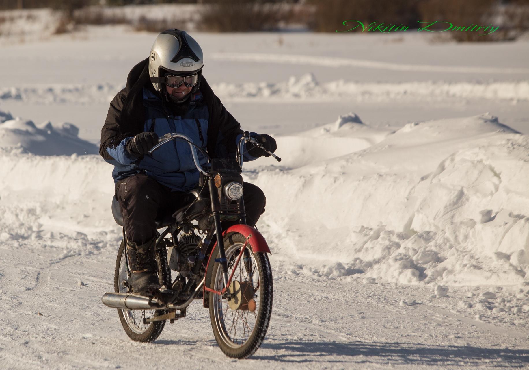 Этап Мирового чемпионата по унимото прошел в Тверской области