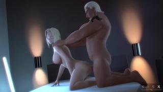 Raikage tsunade naruto sex секс - ExPornToons