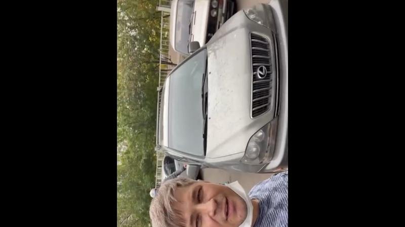 Видео от Виталия Бондарева