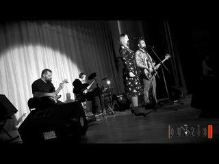 puZzle cover band - Неболей (Zivert & Баста cover)
