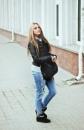 Фотоальбом Кристины Савенковой