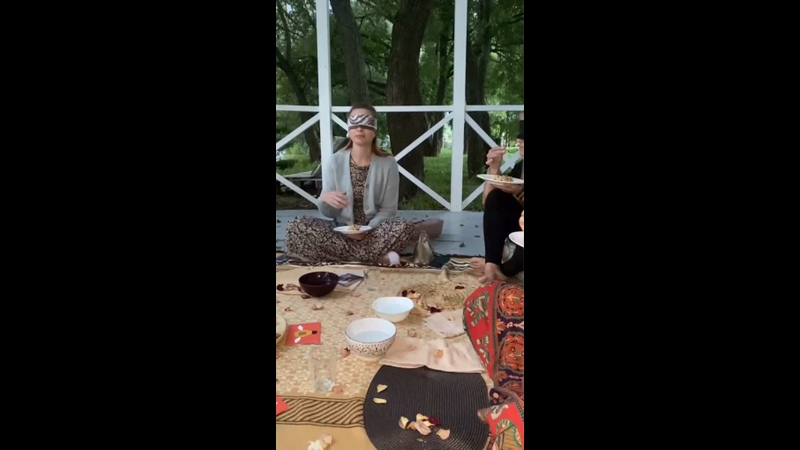 Видео от Татьяны Карповы