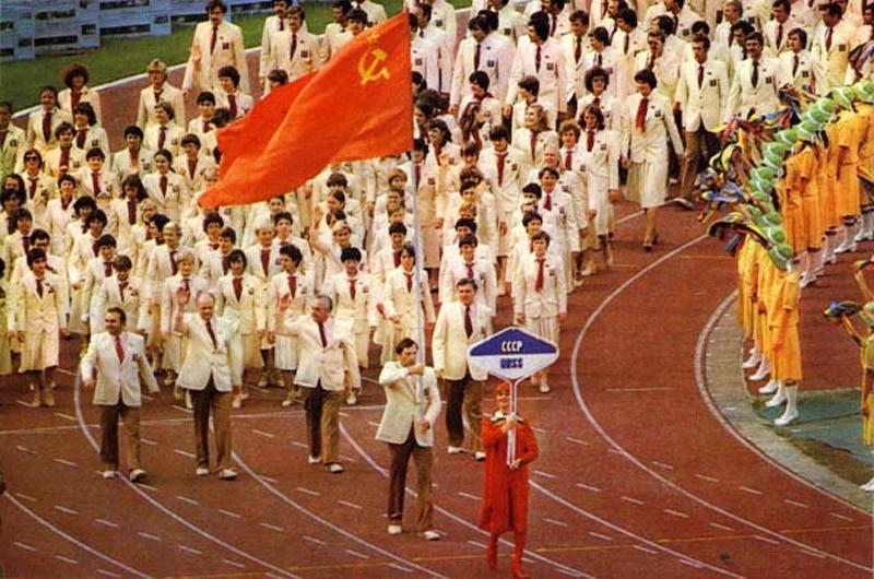 Спортсмены предложили заменить гимн России «Катюшей» на Олимпиаде