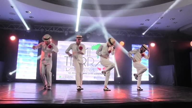 MI TIERRA LATIN FESTIFAL 2016 CUBANA COMPANY