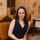 Фотоальбом Марины Деренговской