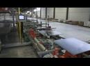 Грани будущего. Глава округа Максим Пекарский посетил завод по производству керамического гранита.