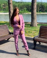 Alina Balashova