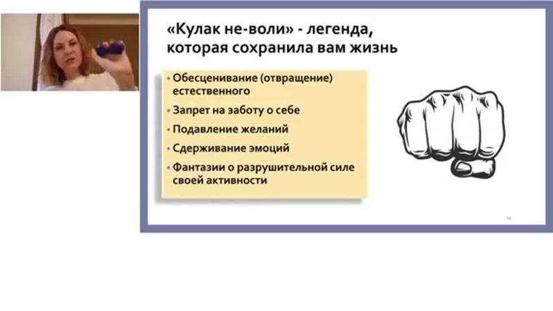 Ольга Демчук Самоанализ В поисках истины