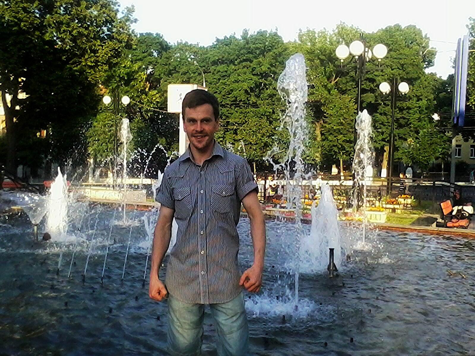 Алексей, 35, Tula