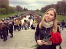 Евгения Кислякова, Санкт-Петербург, Россия