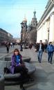 Личный фотоальбом Ольги Вершининой