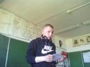 Персональный фотоальбом Никиты Маркова